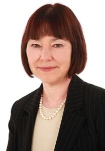 Sheila M Cramp